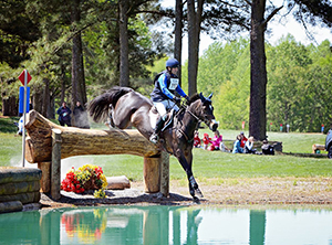 All Horses Finish in Top 25 at The Fork CIC3*