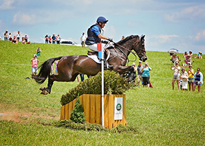 Mighty Nice Replaces Fernhill Cubalawn on U.S. Olympic Team