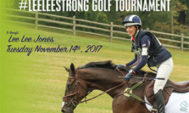 Sign Up for Golf Tournament to Benefit Lee Lee