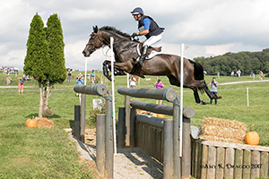 Mighty Nice and Z Finish in Top 10 at Plantation Field CIC3*